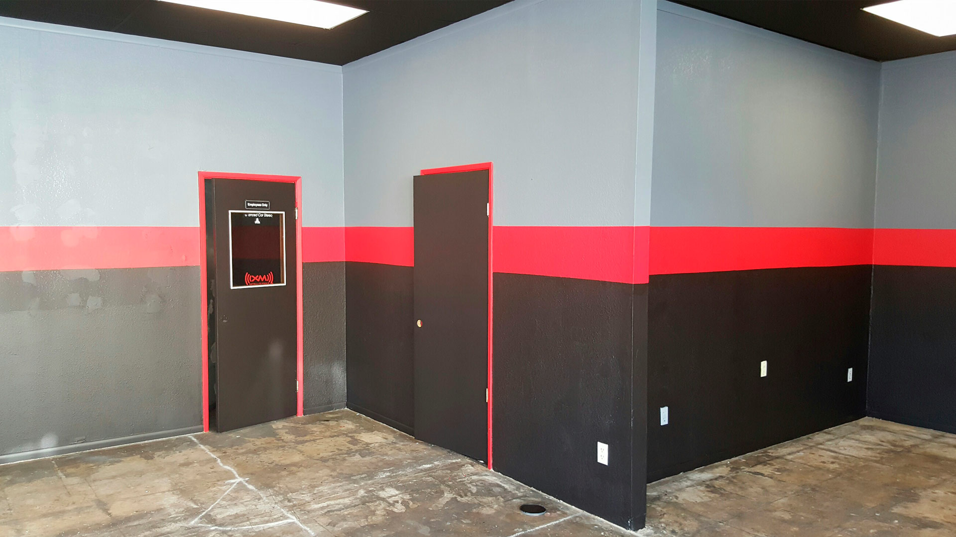 Huntington Beach Commercial Painting